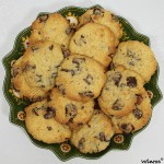 Cookies Chocolat et Coco 2016