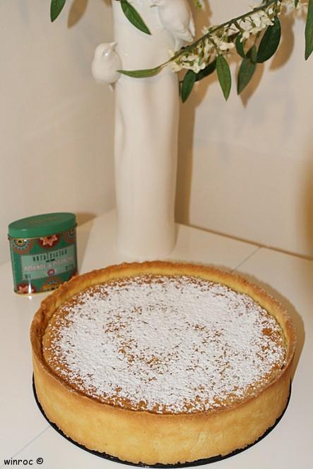 Dégustation gâteau aux goyaviers