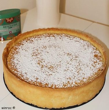 Gâteau aux goyaviers