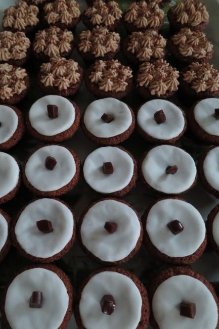 Dégustation Cupcake Carambar