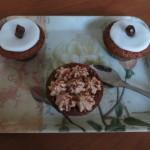 Cupcake Carambar